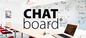 CHAT board